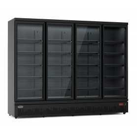 Comptoir réfrigéré statique